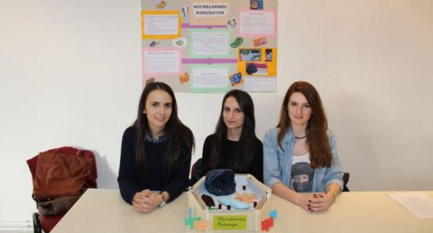 Fen Projeleri Sergisi